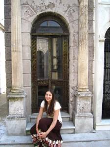 Recoleta in Buenos Aires